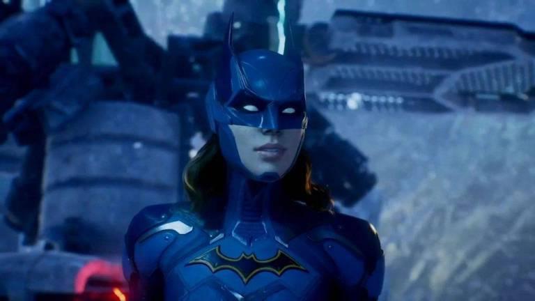 Gotham Knights Oynanış Videosu