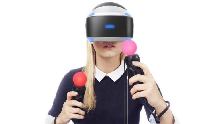Sony Yeni Nesil VR