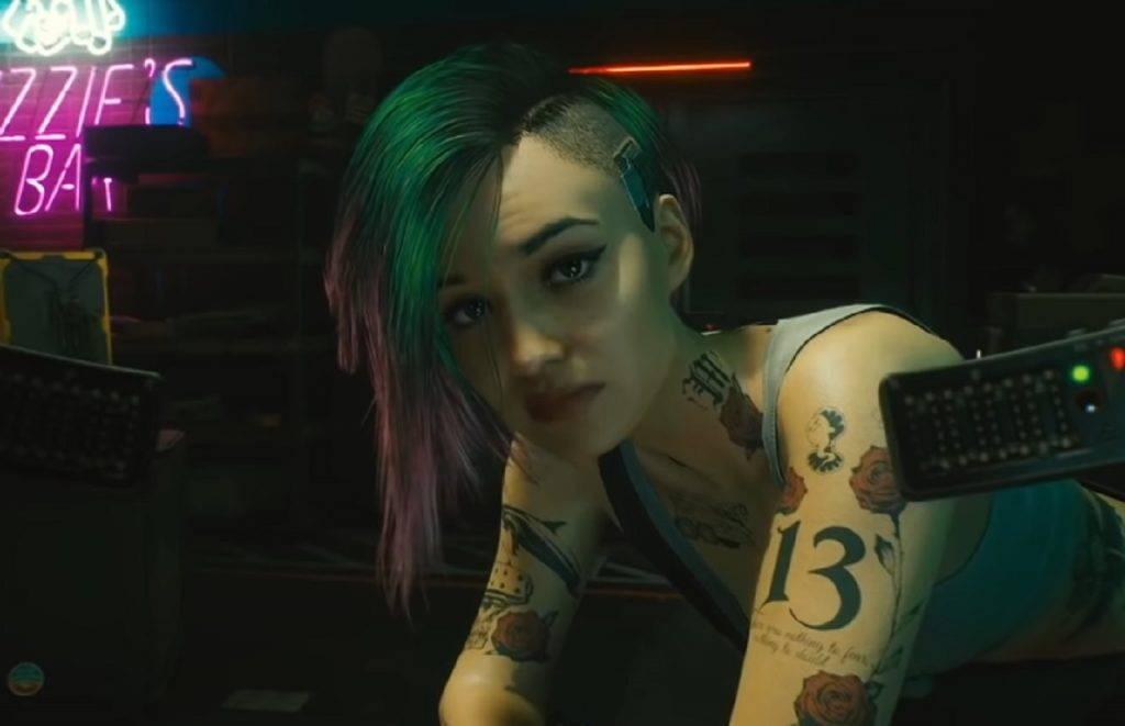 Cyberpunk 2077 Adam Badowski