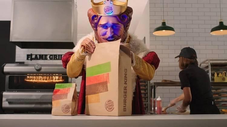 PlayStation 5 Burger King anlaşma sağladı
