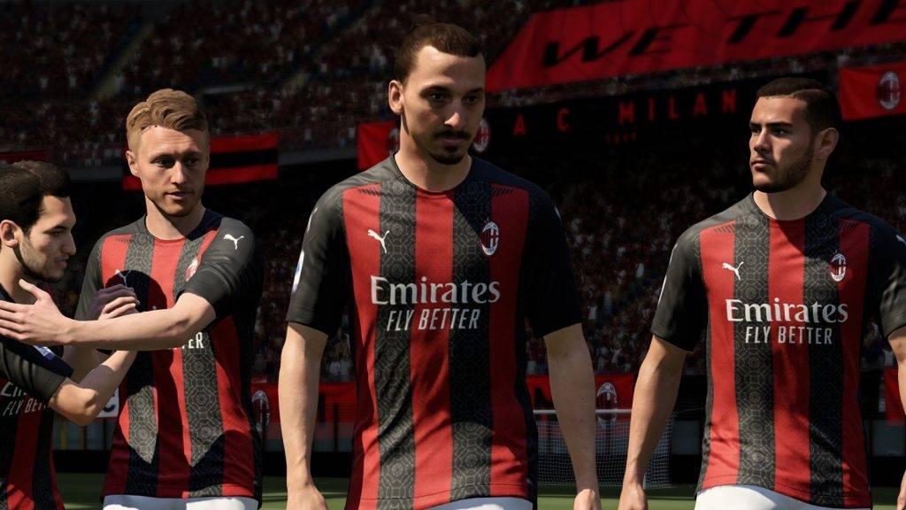 FIFA ve EA Sports