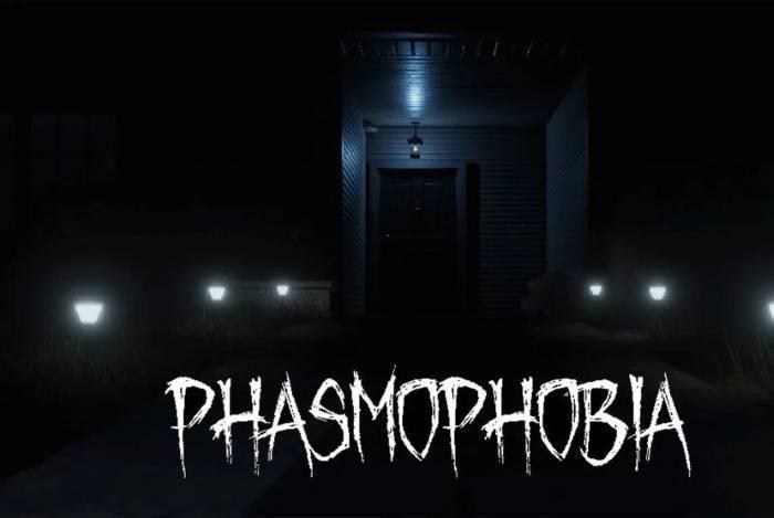 Phasmophobia erken erişim
