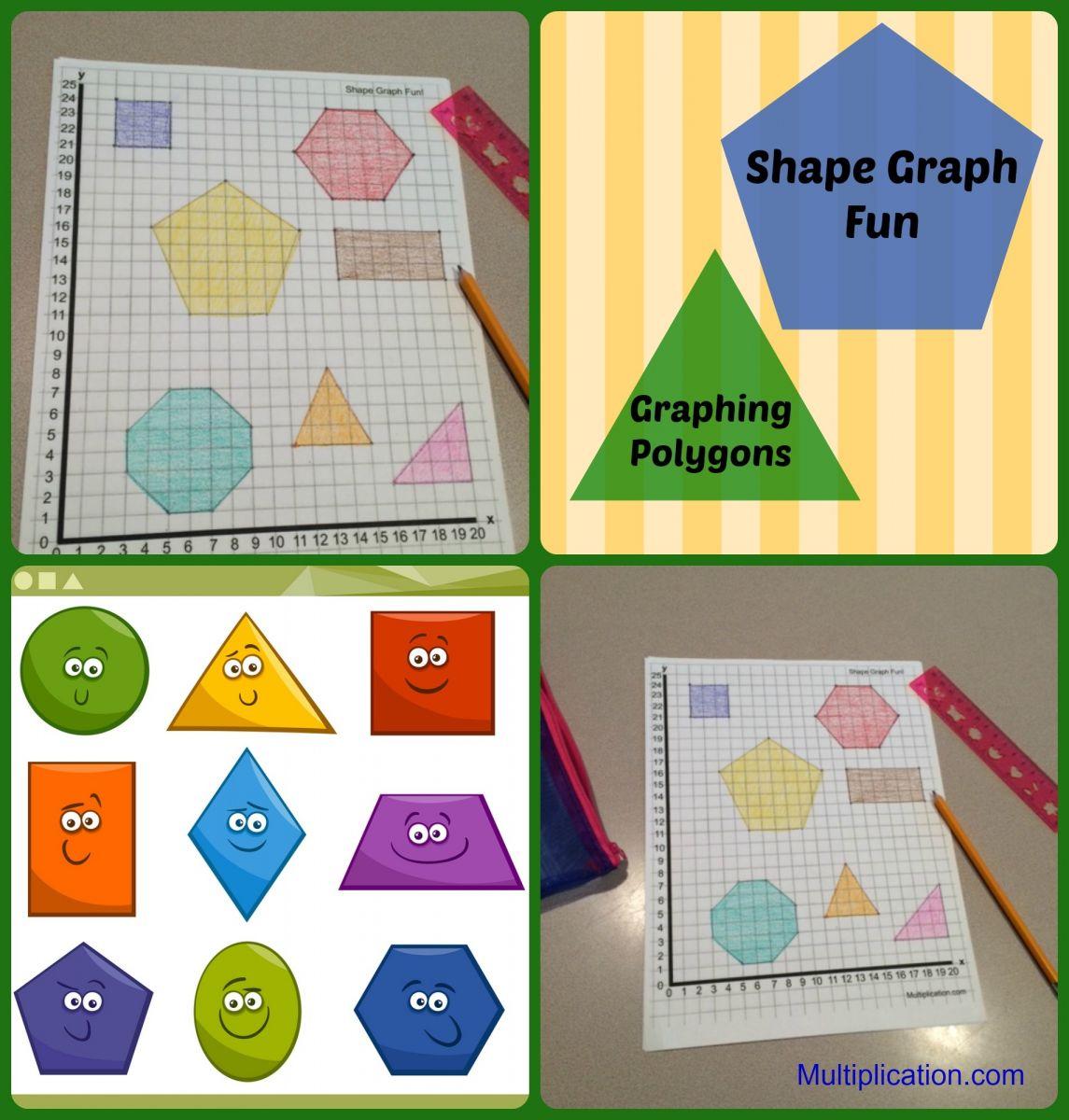 Shape Graph Fun