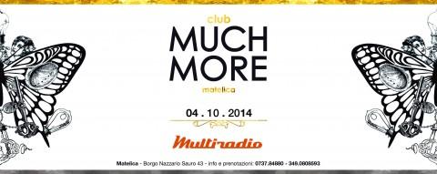 Much More & Multiradio