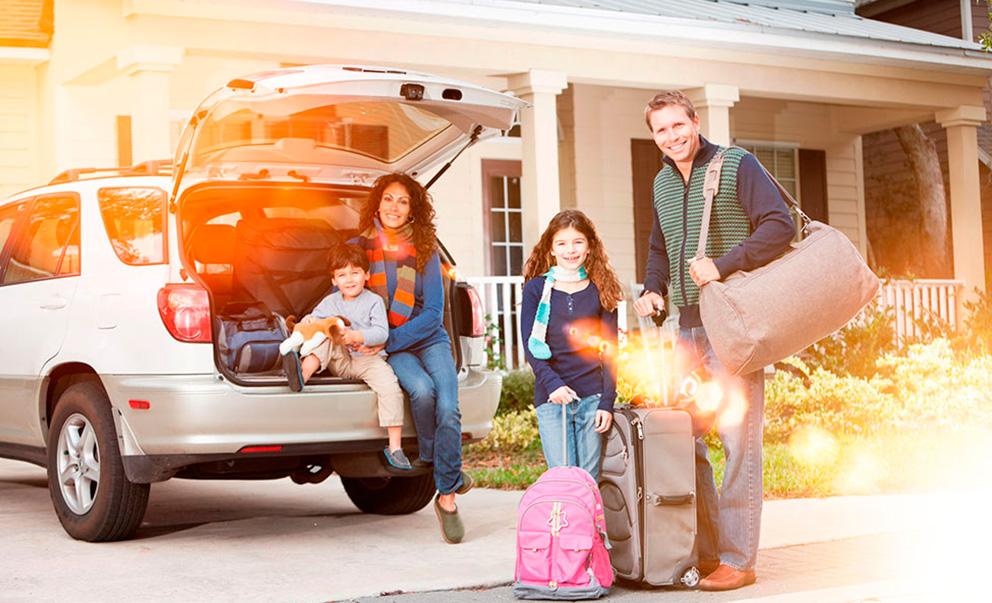 Saindo de férias? 5 maneiras de manter sua casa protegida na sua ausência