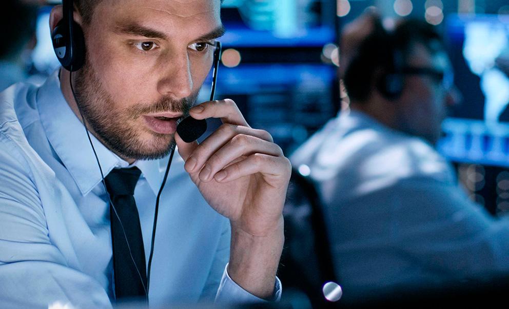 Segurança Empresarial - Como Reduzir Alarmes Falsos