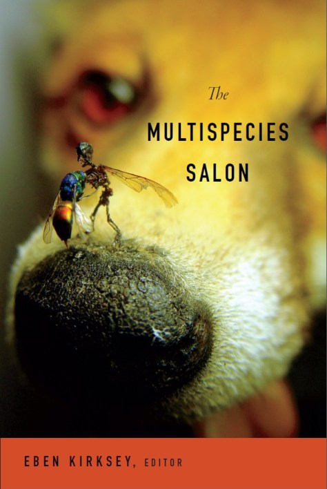 The Multispecies Salon