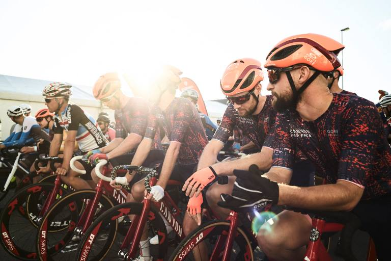 RAD RACE CRIT, EUROPEAN CHAMPIONSHIPS 2017