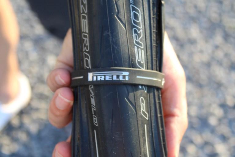 Het beste uit Italië…made in France – review Pirelli P Zero Velo
