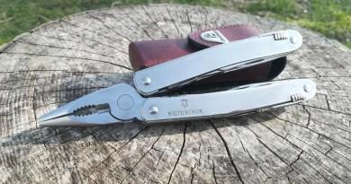 Victorinox Swisstool Spirit X swiss tool multitool