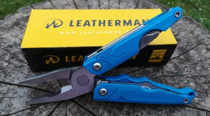 leatherman leap multitool kinder kind