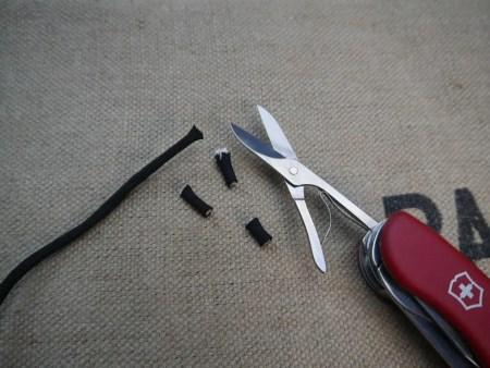 schere taschenmesser