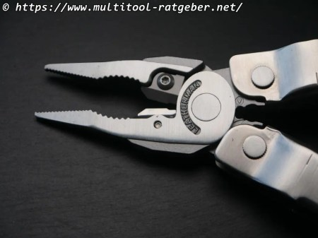 zange leatherman super tool