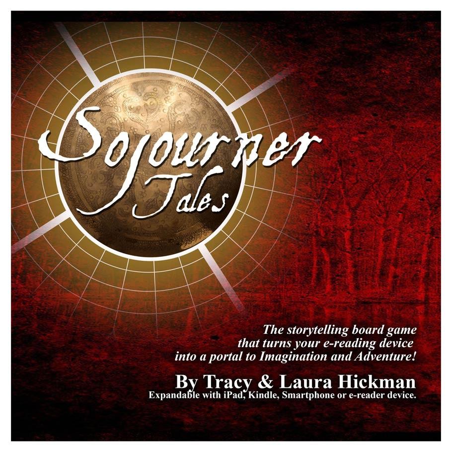 Image result for Sojourner Tales board game