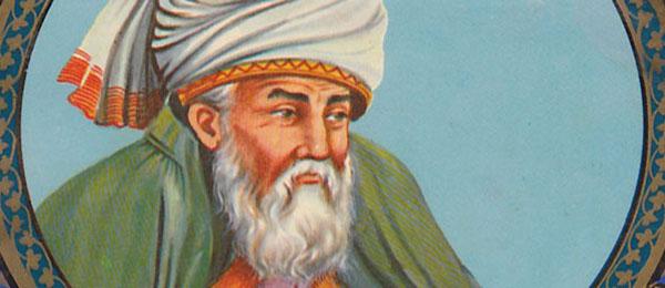 Resultado de imagen de yalal ad-din muhammad rumi