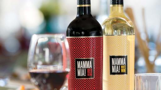 Mamma Mia Wines Launch In The US