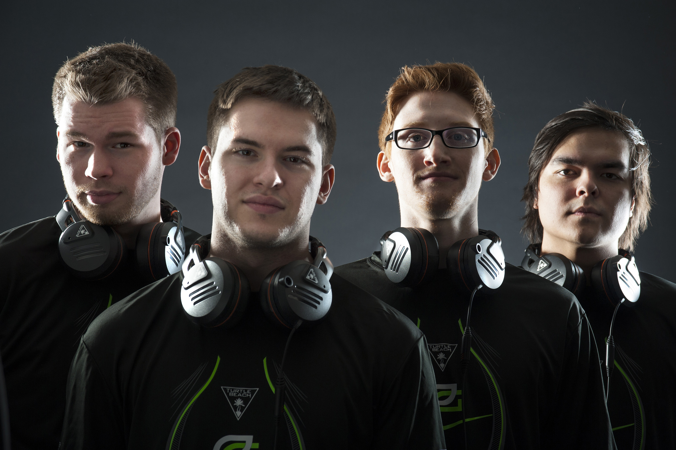 TURTLE BEACH REINVENTS ESPORTS GAMING HEADSETS WITH THE