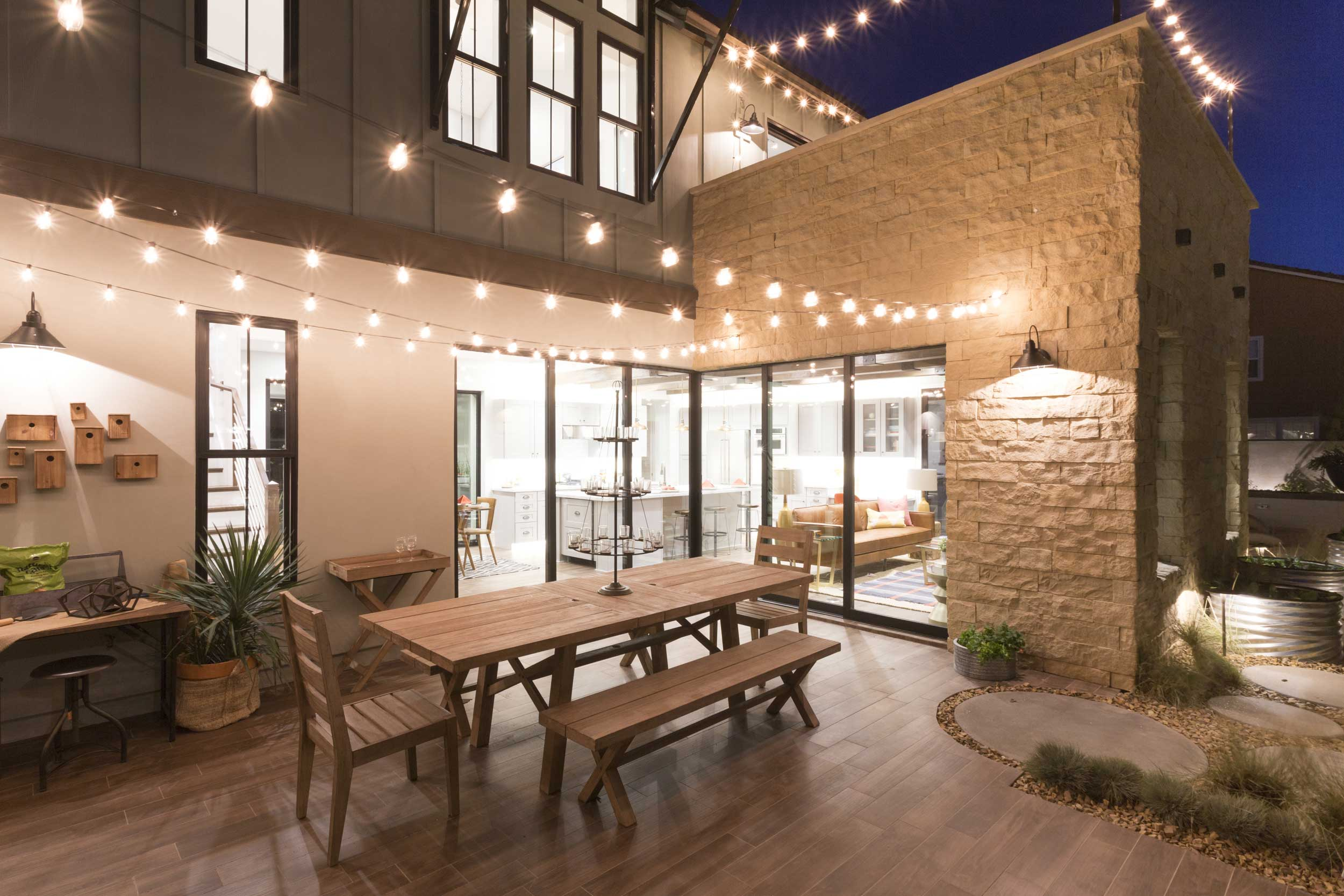 The Responsive Home Project Completes Construction On The Ideal Home For Young Buyers