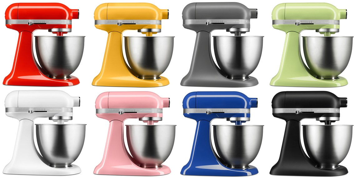 Image Result For Kitchenaid Mixer Year