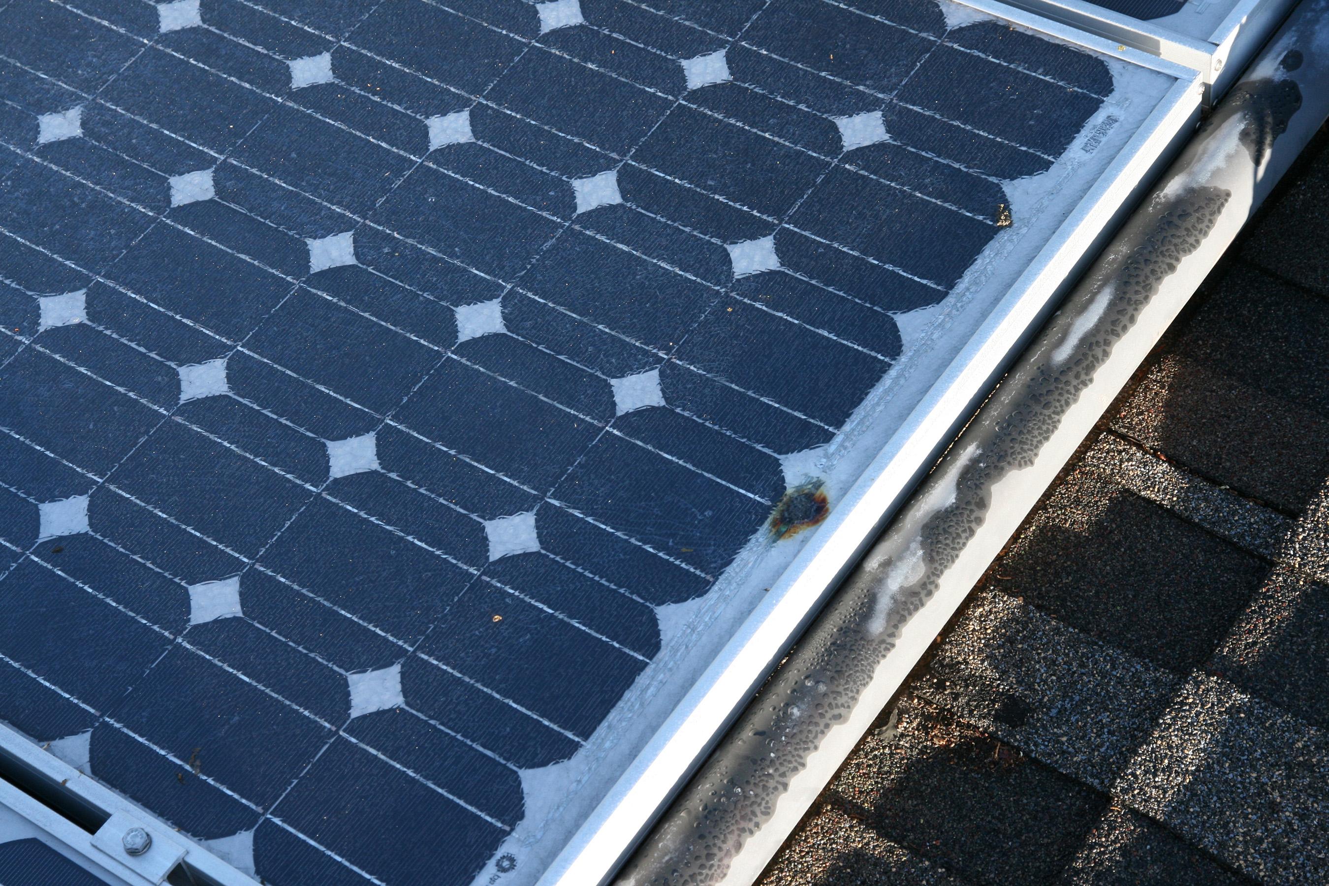 Bp Solar Panels