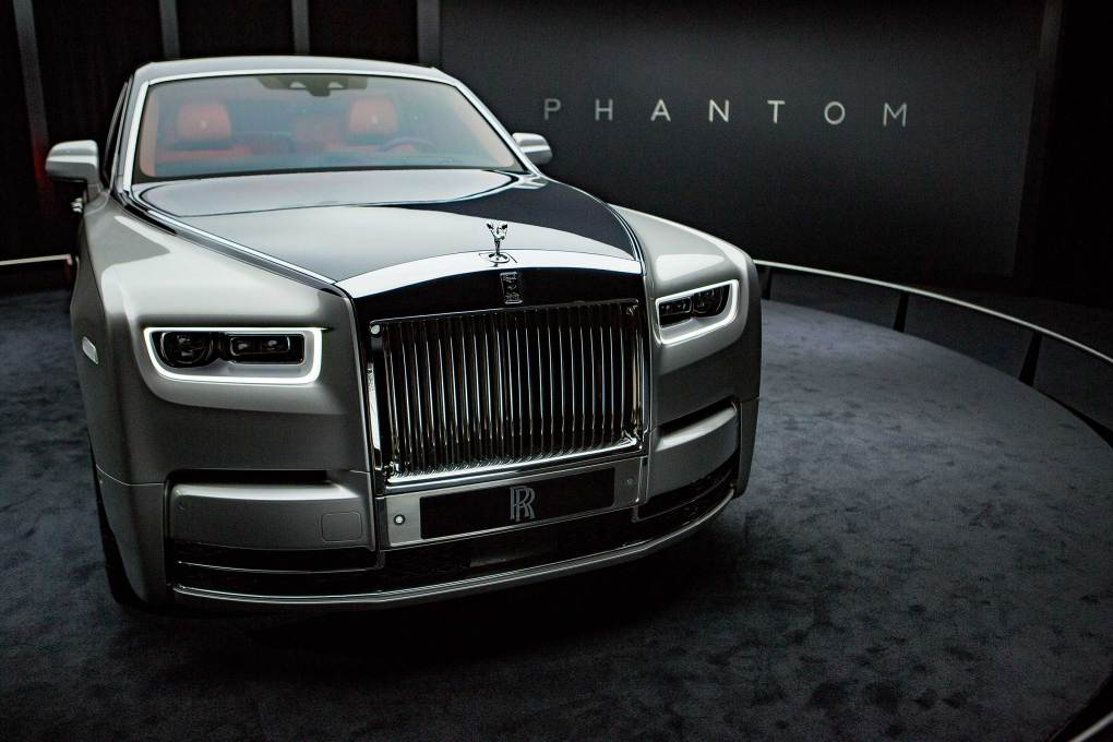 The design of the New Phantom DNA offers an aluminum 'Architecture of Luxury' which underpins the Phantom delivers a new level of 'Magic Carpet Ride:' lighter, stiffer, quieter than ever.
