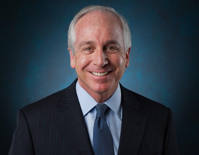 Paul McDonald, Senior Executive Director, Robert Half