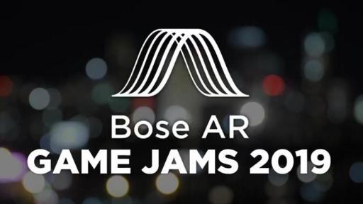 Bose AR & Playcrafting Alliance