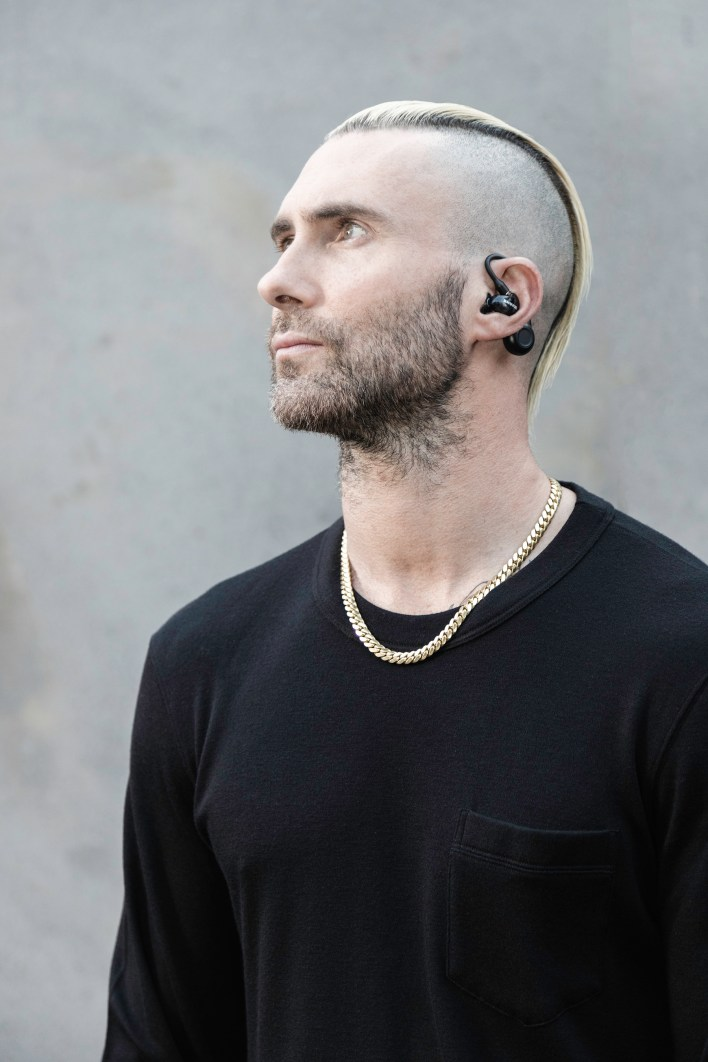 Shure AONIC 215 True Wireless Sound Isolating Earphones feature awe-inspiring audio with clear sound and deep bass