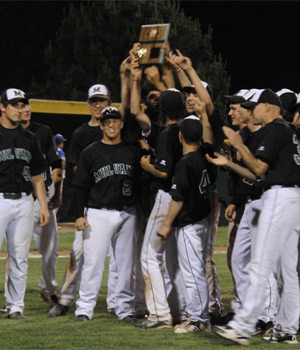 Baseball Mulvane High School