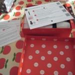 Glossybox December