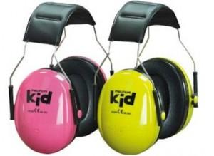 Peltor Kidproof Ear Defenders