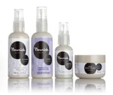 Relax Nourish Skin Range