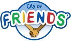 City of Friends logo