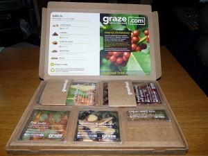 2008 Graze Box