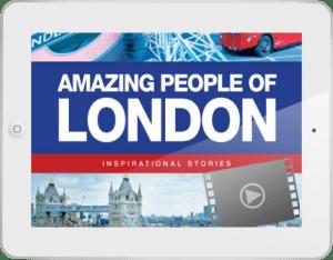 Amazing People of London
