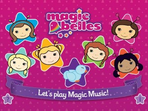 Magic Belles Homepage