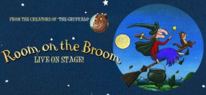 Room On The Broom Live Part 60