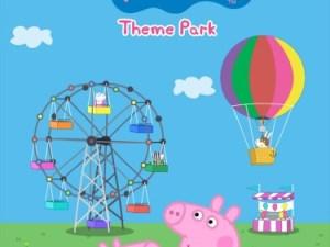 Peppa Pig Workshop