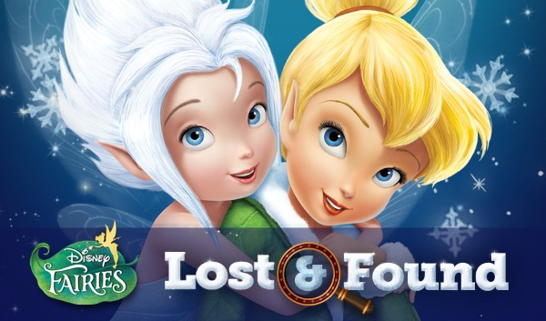 Disney Fairies - Lost and Found