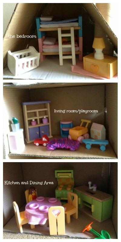 Le Toy Van Furniture Starter Set