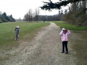 Polesden Lacey Explorers