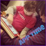 App Time at Mum Friendly