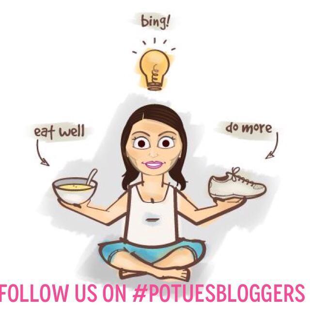 Porridge On Tuesday logo