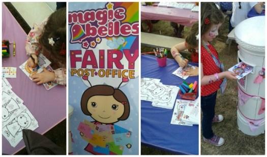 Magic Belles at Lollibop 2013