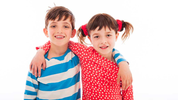 Topsy & Tim on Cbeebies
