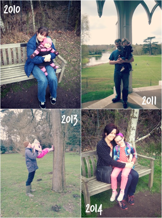 Painshill Mothering Sunday