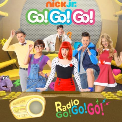 Radio Go! Go! Go!