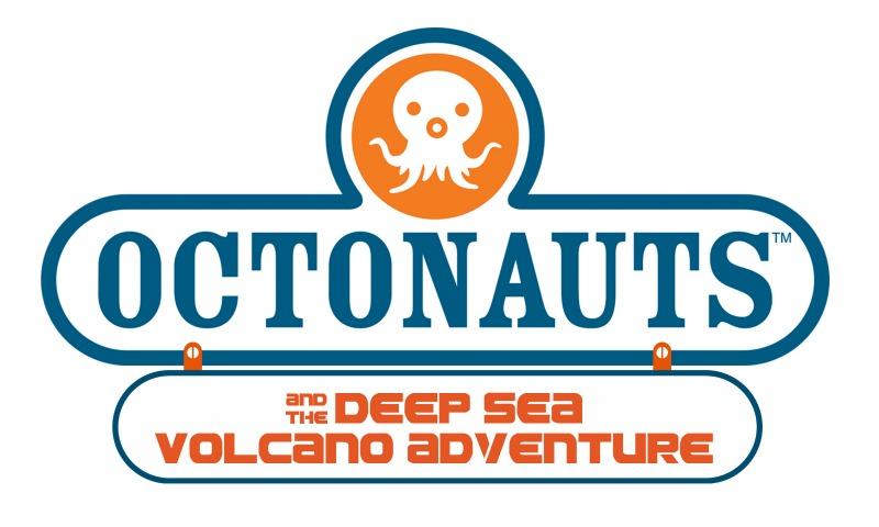 Octonauts and the Deep Sea Volcano Adventure