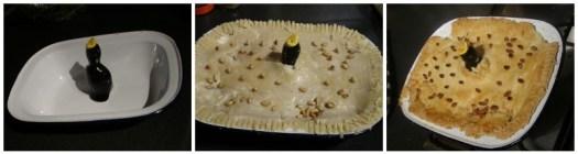 Conker Pie