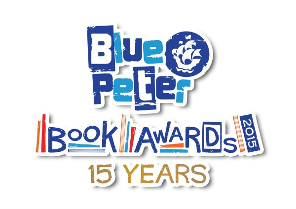 Blue Peter Book Awards